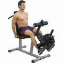 Сгибание ног лежа/Разгибание ног сидя Body Solid GLCE-365