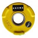 Диск/блин 1.25 кг/51 мм GROME COLOUR WP074-1.25