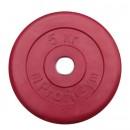 Диски/блины для штанг и гантелей диаметр 31 мм