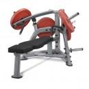 Тренажеры для грудных мышц, мышц спины и пресса на свободных весах