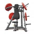 Тренажеры для плечевого пояса, для дельтовидных мышц на свободных весах