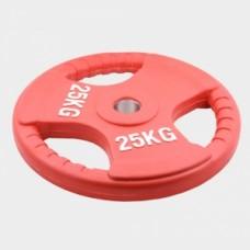 Oxygen евро-классик 25 кг Диск/блин 51 мм