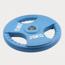 Oxygen евро-классик 20 кг Диск/блин 51 мм