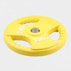 Oxygen евро-классик 15 кг Диск/блин 51 мм