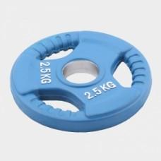 Oxygen евро-классик 2.5 кг Диск/блин 51 мм