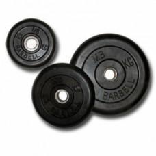 Barbell 1.25 кг Диск/Блин