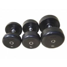 Гантельный ряд от 2.5 - до - 10 кг Jоhns 75074