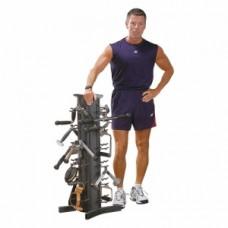 Стойка для хранения фитнесс аксессуаров Body Solid VDRA30