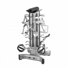 Стойка для хранения фитнесс аксессуаров Body Solid CAS-458