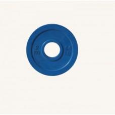Блин/диск 2 кг/51мм Jоhns DR71025-2
