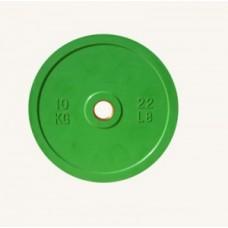 Блин/диск 10 кг/51 Jоhns DR71025-10