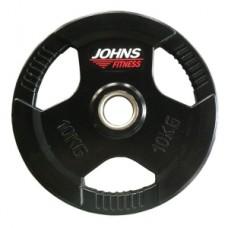 Диск/блин 10 кг/51 мм Jоhns 91010-10В