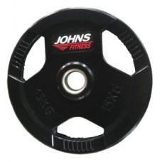Диск/блин 15 кг/51 мм Jоhns 91010-15В