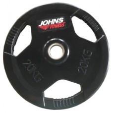 Диск/блин 20 кг/51 мм Jоhns 91010-20В