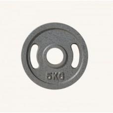 Блин/диск 5 кг/51мм Jоhns DR71027-5G