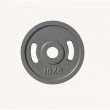 Блин/диск 10 кг/51мм Jоhns DR71027-10G