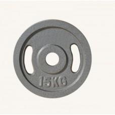 Блин/диск 15 кг/51мм Jоhns DR71027-15G