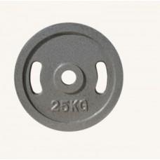 Блин/диск 25 кг/51мм Jоhns DR71027-25G