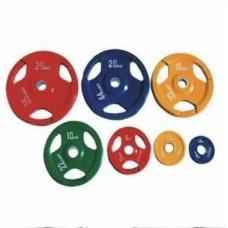 HEFEI DAYU FITNESS DY-H-2012-2.5 кг Диск/Блин 51 мм