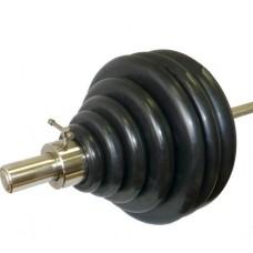 Штанга разборная 178,5 кг/51 мм Jоhns MB-178,5