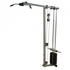 Тяга сверху+тяга снизу опция Body Solid PLA144