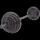 Штанга в сборе 225 кг Body Solid OSR500S