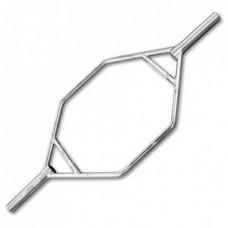 Гриф для становой тяги  Body Solid OTB50