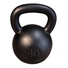 Гиря 18 кг Body Solid KB40