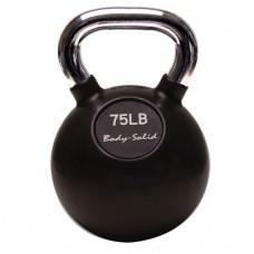 Гиря 34 кг Body Solid KBC75