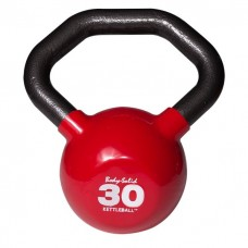 Гиря 13.6 кг с разным хватом Body Solid Kettlebal KBL30
