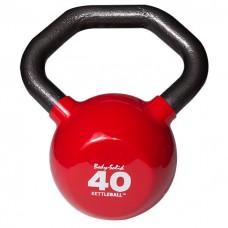 Гиря 18 кг с разным хватом Body Solid Kettleball KBL40