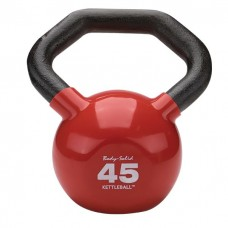 Гиря 20.4 кг с разным хватом Body Solid Kettleball KBL45