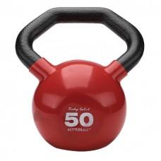 Гиря 22.7 кг с разным хватом Body Solid Kettleball KBL50