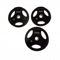 Диск/блин 20 кг/51 мм GROME BLACK WP074-20