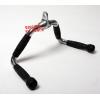 Рукоятка для тяги параллельный хват Fitness Tools FT-MB-RMBWSE