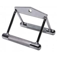 Рукоятка для тяги к животу Fitness Tools FT-MB-SRHS