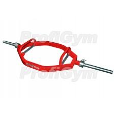 Гриф для становой тяги Profigym ГРС-5251-K