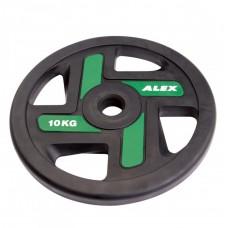Диск/Блин 51 мм Alex P-TPU-10K