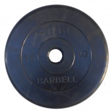 Barbell/Atlet 15 кг Диск/Блин