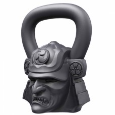 Гиря с характером 24 кг Fitness Tools KB-24-WARRIOR