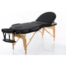 Складной массажный стол RESTPRO VIP OVAL 3