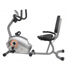 Велотренажер горизонтальный DFC PLUTON B5010
