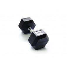 Гантель гексагональная 30 кг Fitness Tools FT-HEX-30