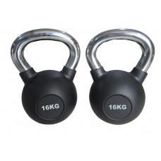 Гиря 16 кг HERCULES HK109-16