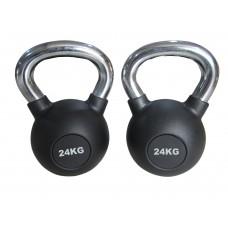 Гиря 24 кг HERCULES HK109-24