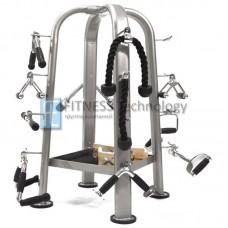 Стойка для хранения фитнесс аксессуаров Atlantic AT-1331