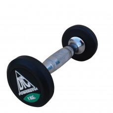 Гантели пара 1 кг DFC POWERGYM DB002-1