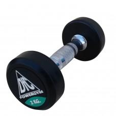 Гантели пара 2 кг DFC POWERGYM DB002-2