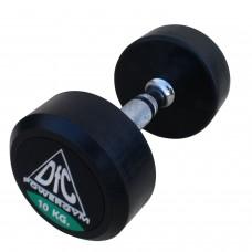 Гантели пара 10 кг DFC POWERGYM DB002-10