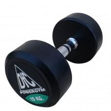 Гантели пара 17.5 кг DFC POWERGYM DB002-17.5